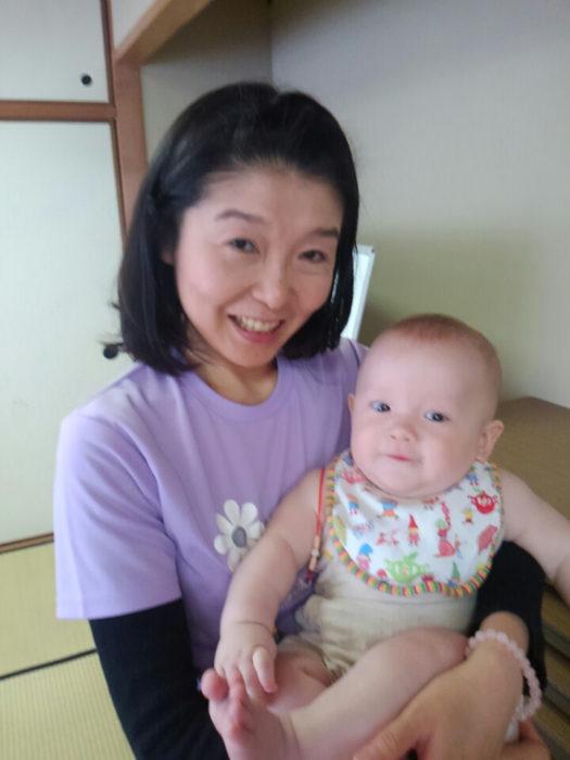 大阪西区中心に「おっぱいマッサージ」している助産師です